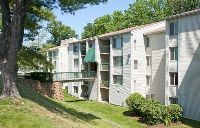 Ashford At Woodlake Apartments Silver Spring Md
