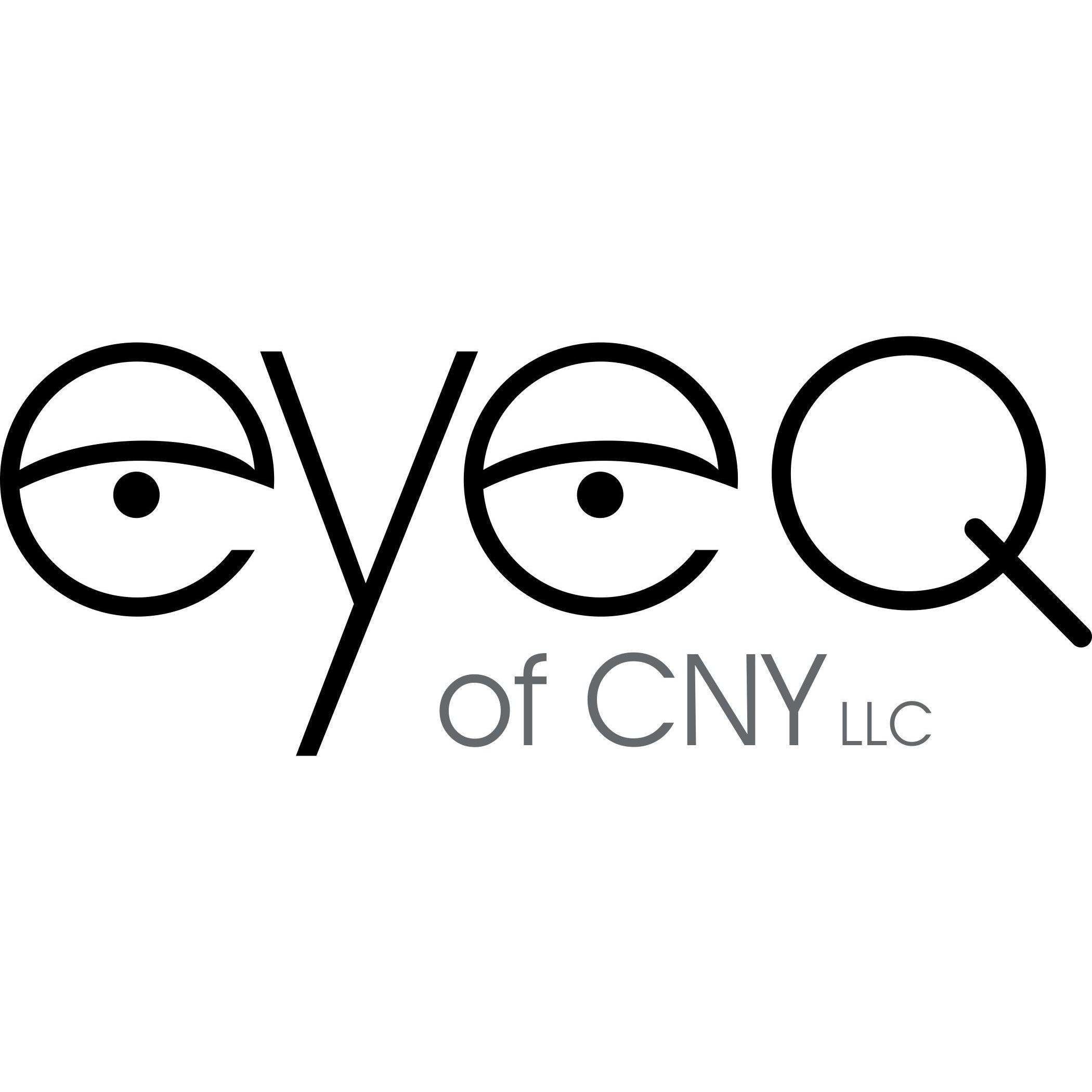 Eye Q of CNY - Dr. Joseph Carrock, OD