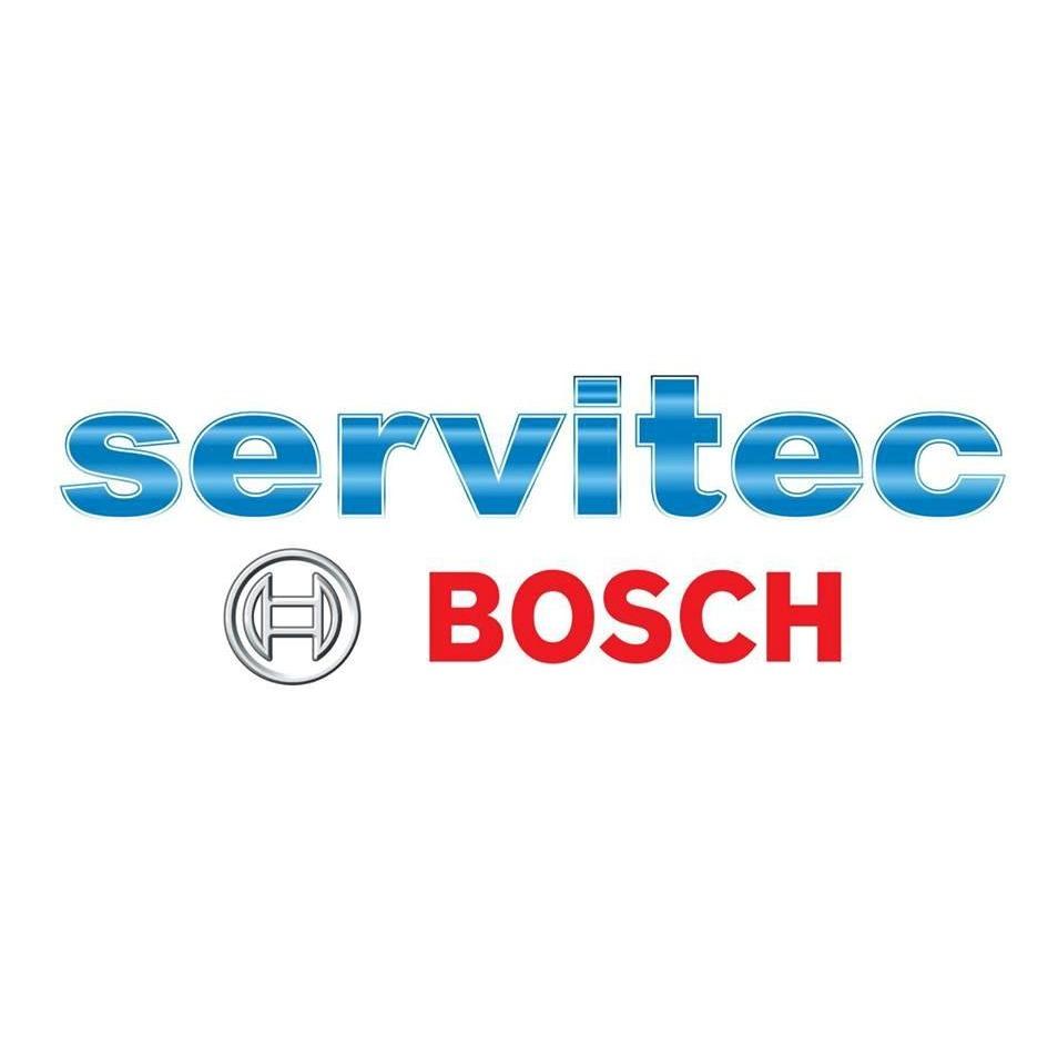 Servitec Bosch Antofagasta