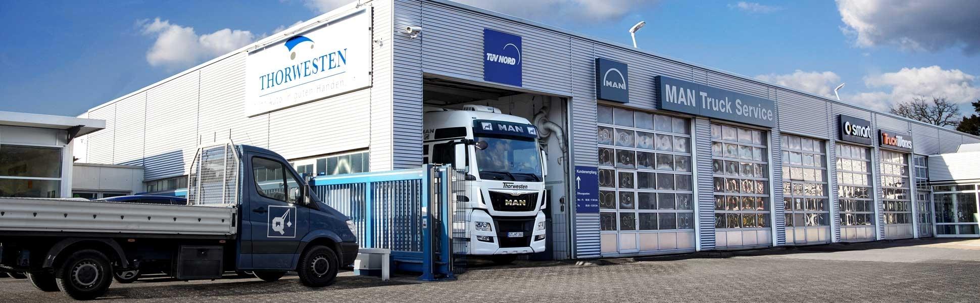 Autohaus Thorwesten GmbH