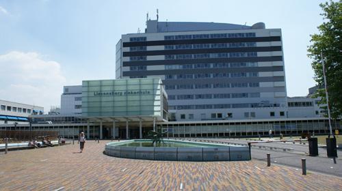 Bravis ziekenhuis
