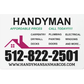 Handyman in Austin