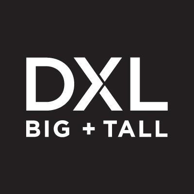 DXL Big + Tall - Temporarily Closed