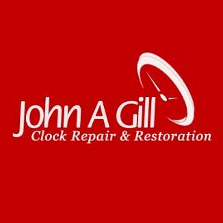 John A Gill Clock Repair & Restoration - Lansdale, PA - Art & Antique Stores, Restoration