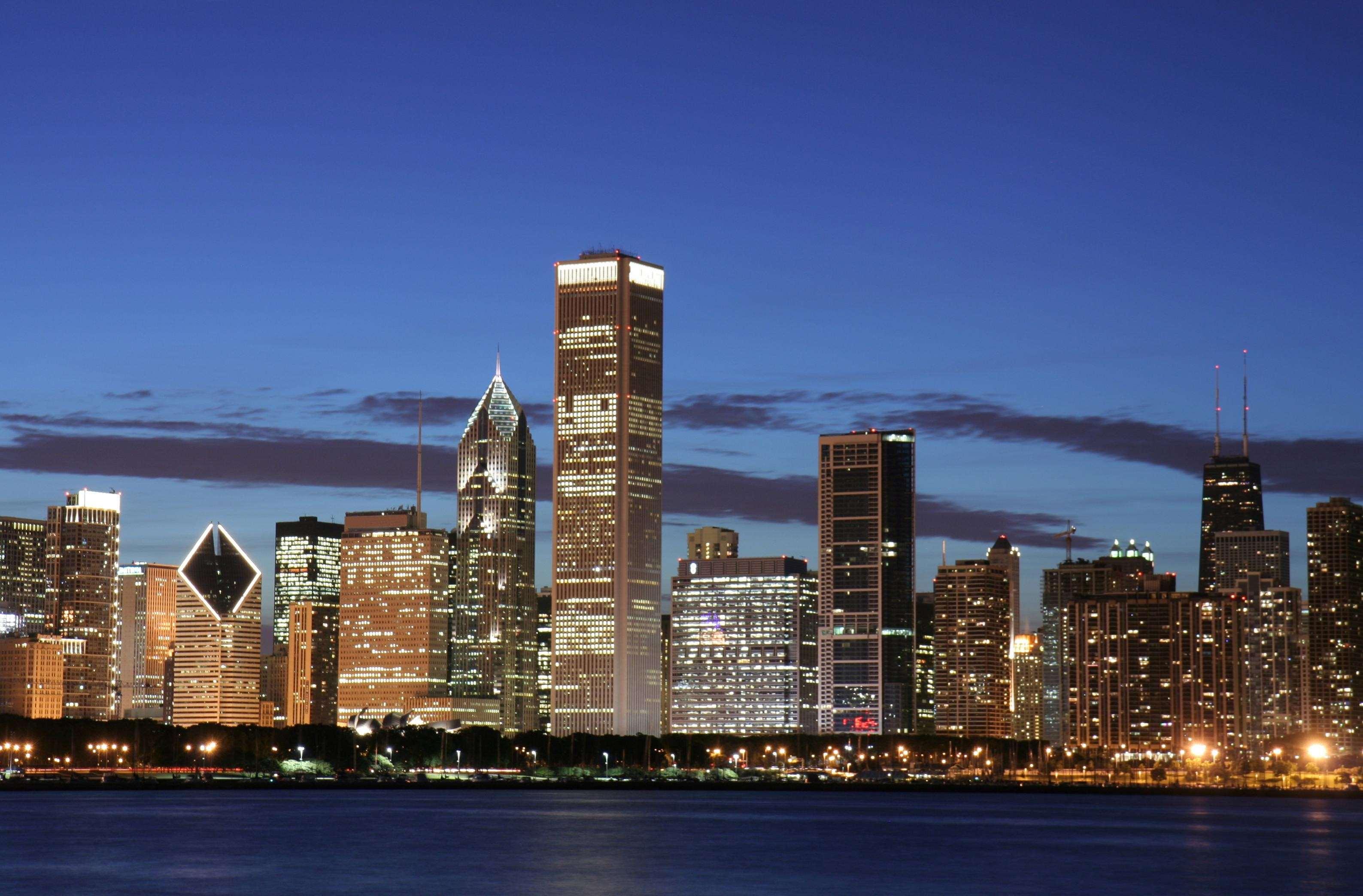 Hilton Hotel Lisle Chicago