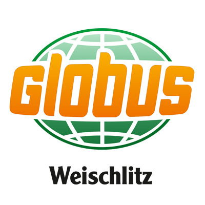 Logo von Globus Weischlitz