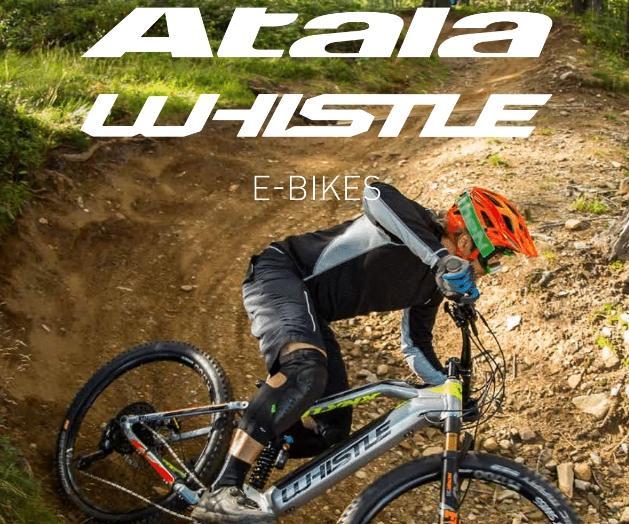 Sosso Bike