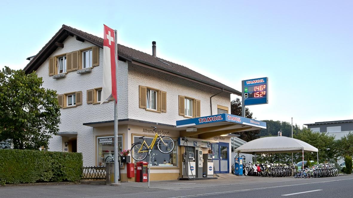 Alfremo Bike GmbH