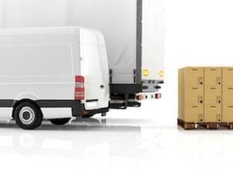 Deliver Logistik Marcin Loko