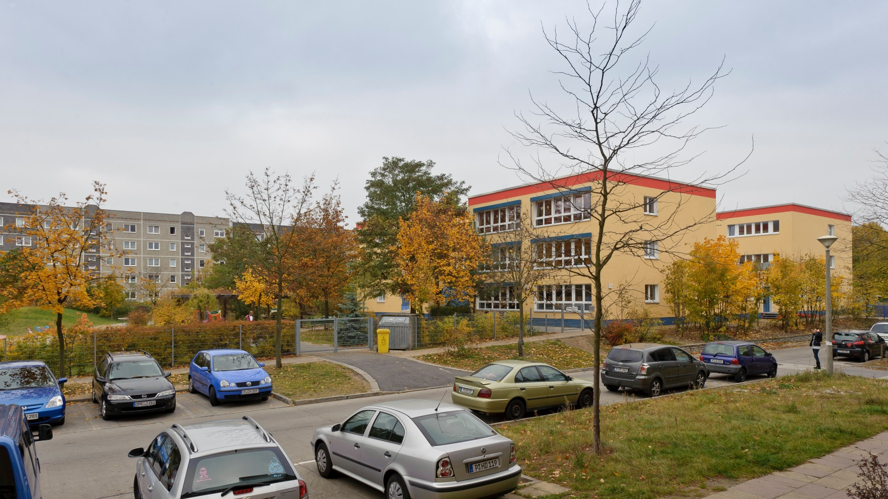 "FRÖBEL-Kindergarten & Hort ""Benjamin Blümchen"""