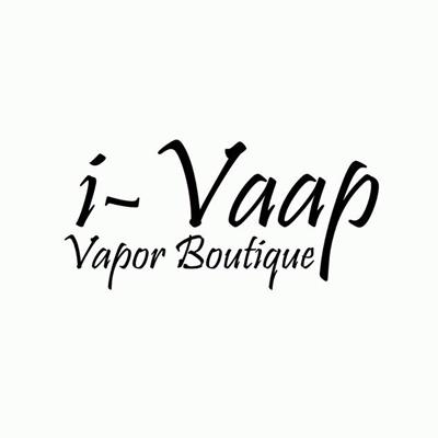 I-Vaap Vapor Boutique