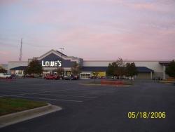 Lowe 39 S Home Improvement In Salisbury Md 21801