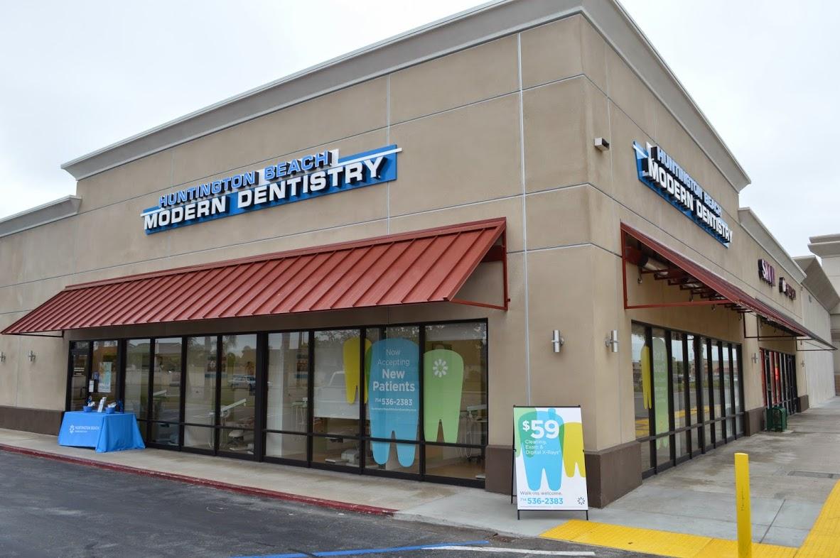 Huntington Beach Dental Center