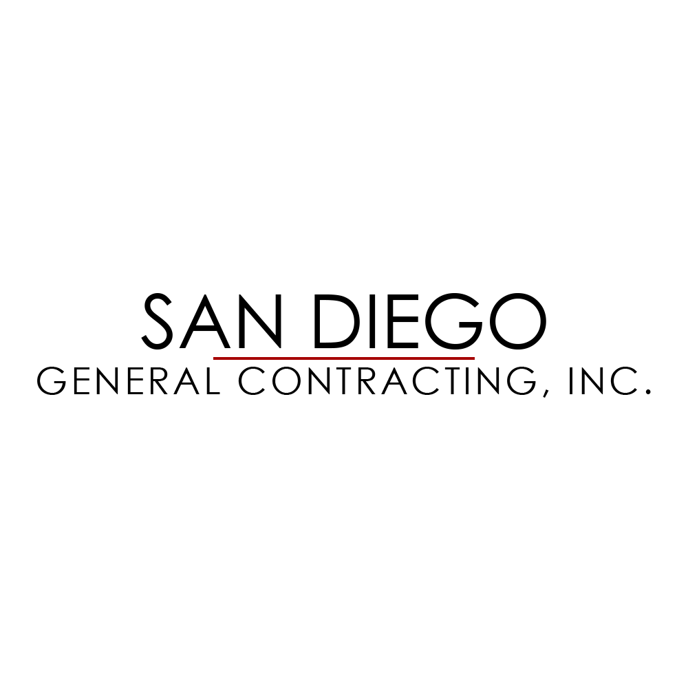 San Diego General Contracting, Inc.