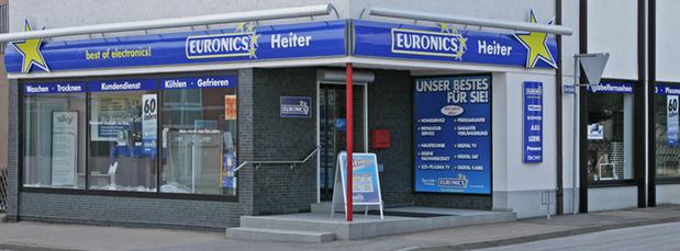 EURONICS Heiter