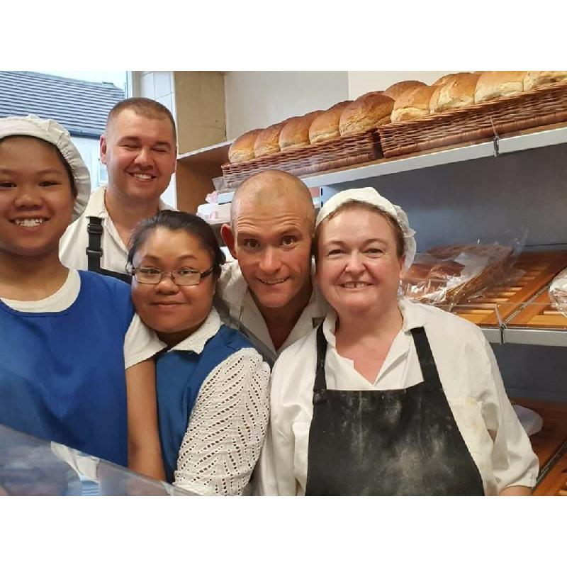 Thompson's Bakery - Frizington, Cumbria CA26 3SB - 01946 810572   ShowMeLocal.com