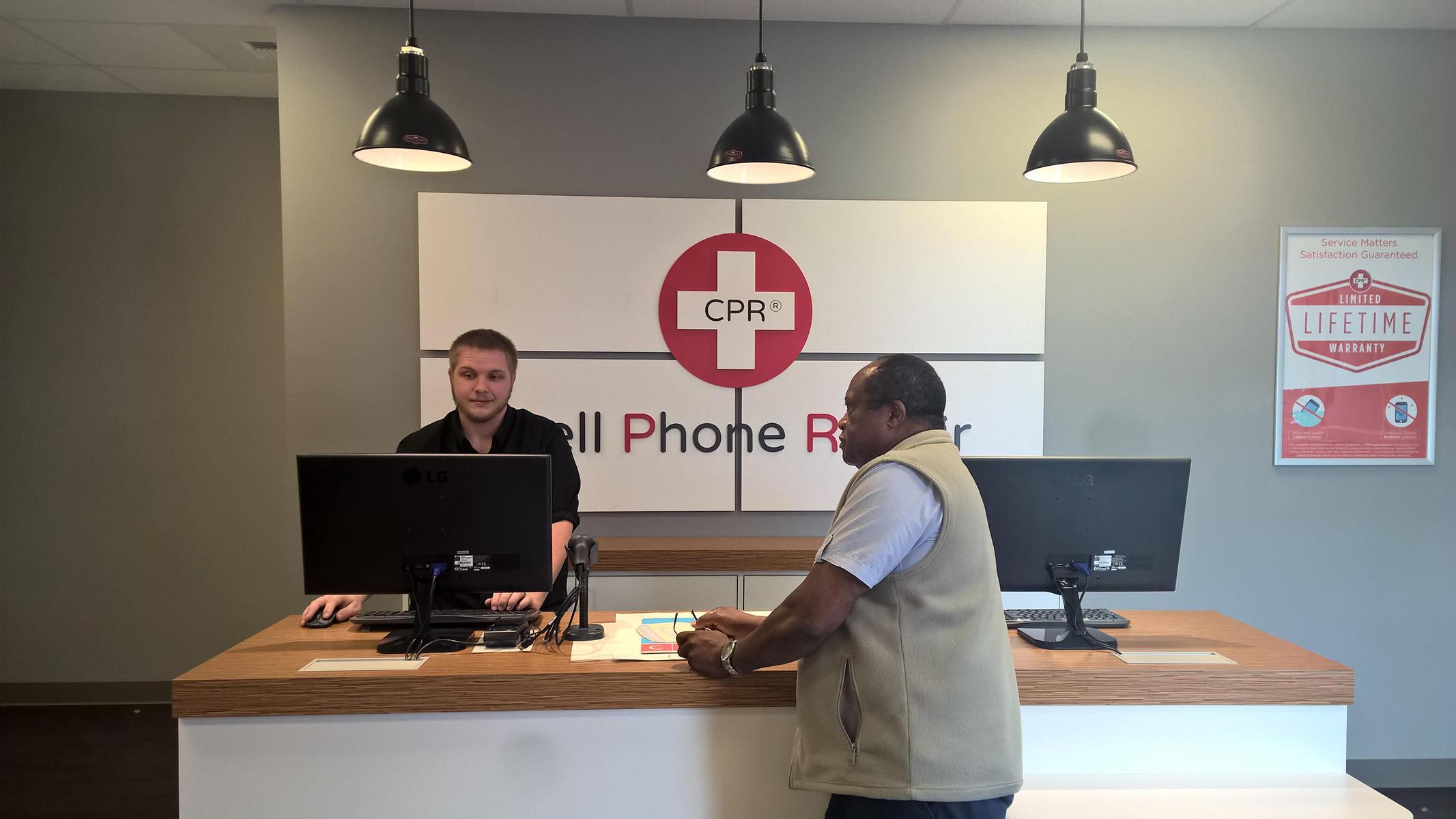 Iphone Repair Everett Wa