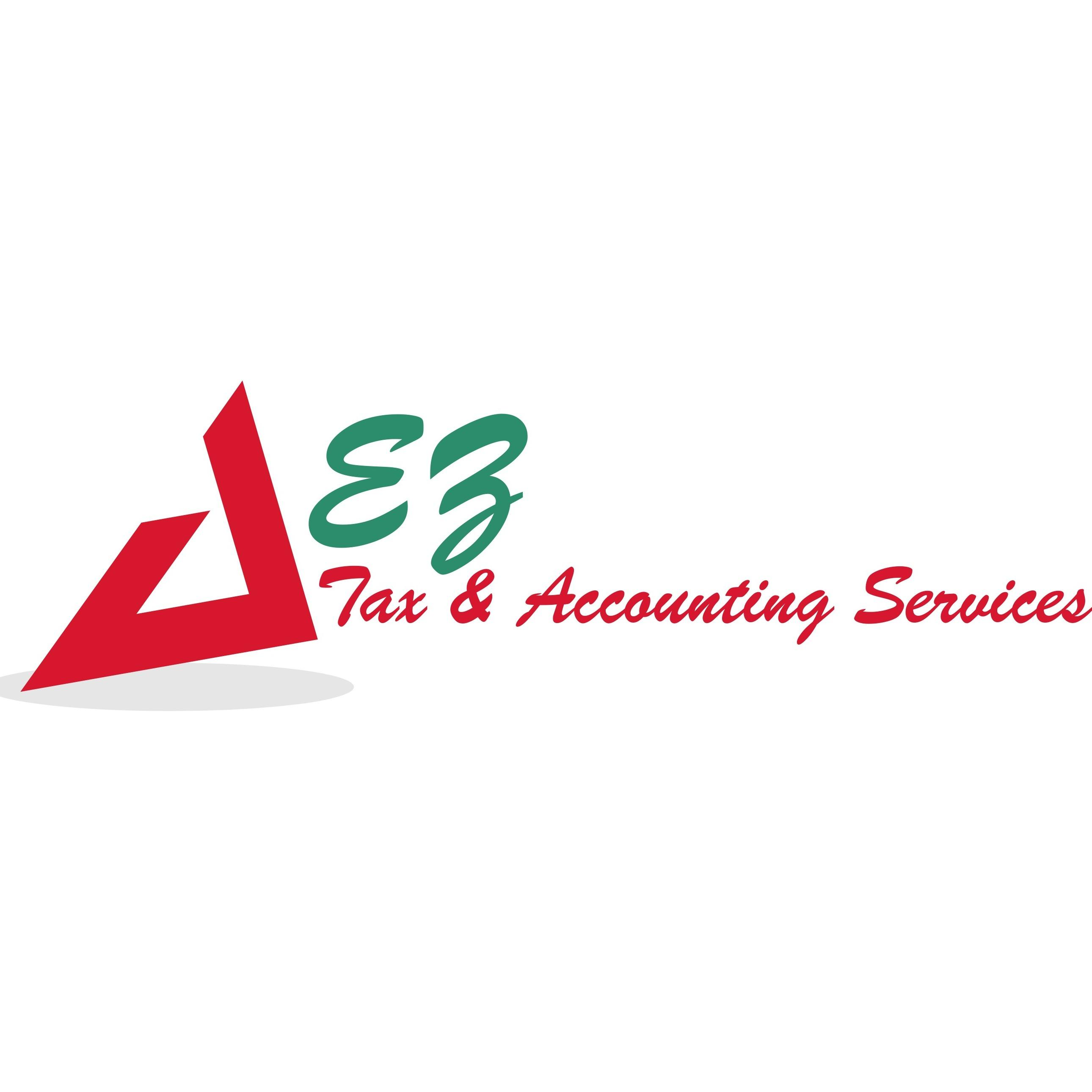 EZ Tax & Accounting Service