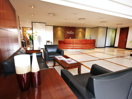 Regus - Johannesburg Woodmead Country Club Estate