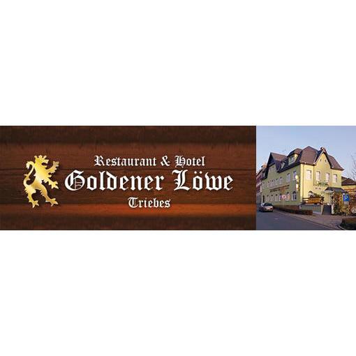 Bild zu Gaststätte & Hotel Goldener Löwe in Zeulenroda Triebes