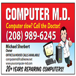 Computer MD LLC
