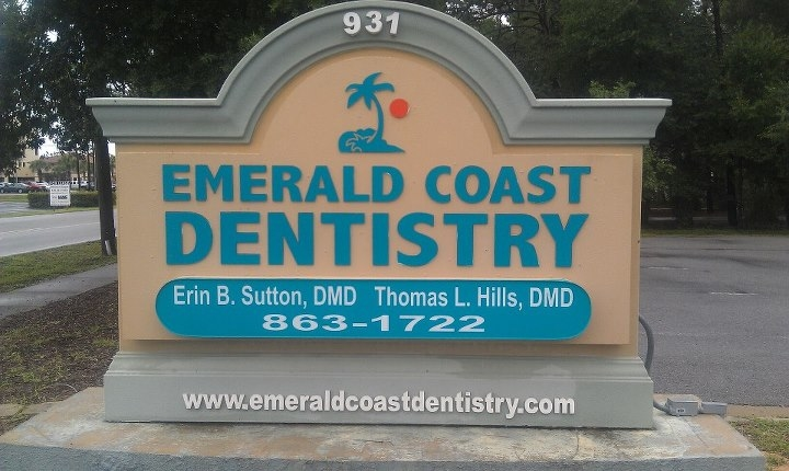 EMERALD COAST DENTISTRY