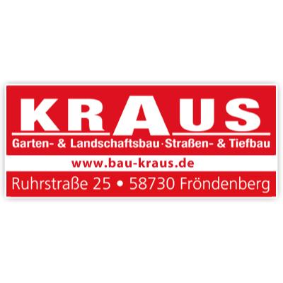 Björn Kraus Garten- & Landschaftsbau Strassen & Tiefbau Baustoffgroßhandel