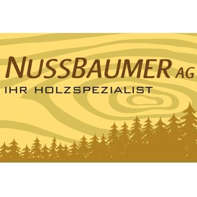 Nussbaumer AG - Ihr Holzspezialist