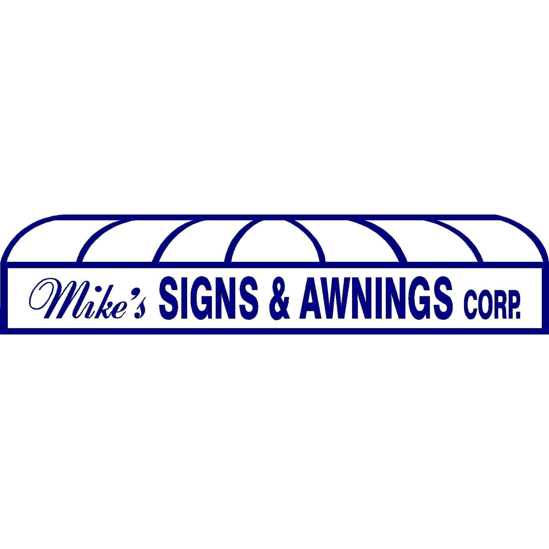 Mike S Signs Amp Awnings Corp 14 Photos