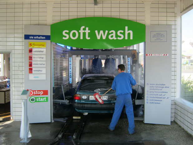 Kundenbild klein 3 IMO Car Wash