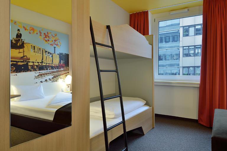 B B Hotel Nurnberg Hbf In Nurnberg In Das Ortliche