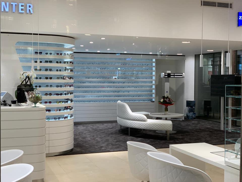 ZEISS VISION CENTER | Optiker Hamburg