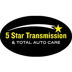 5 Star Transmission and Total Auto Care