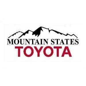 Mountain States Toyota - Denver, CO - Auto Dealers