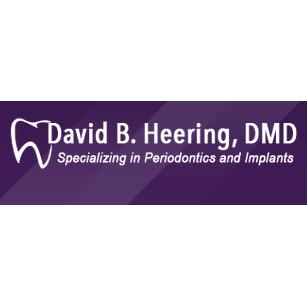 David B. Heering, DMD