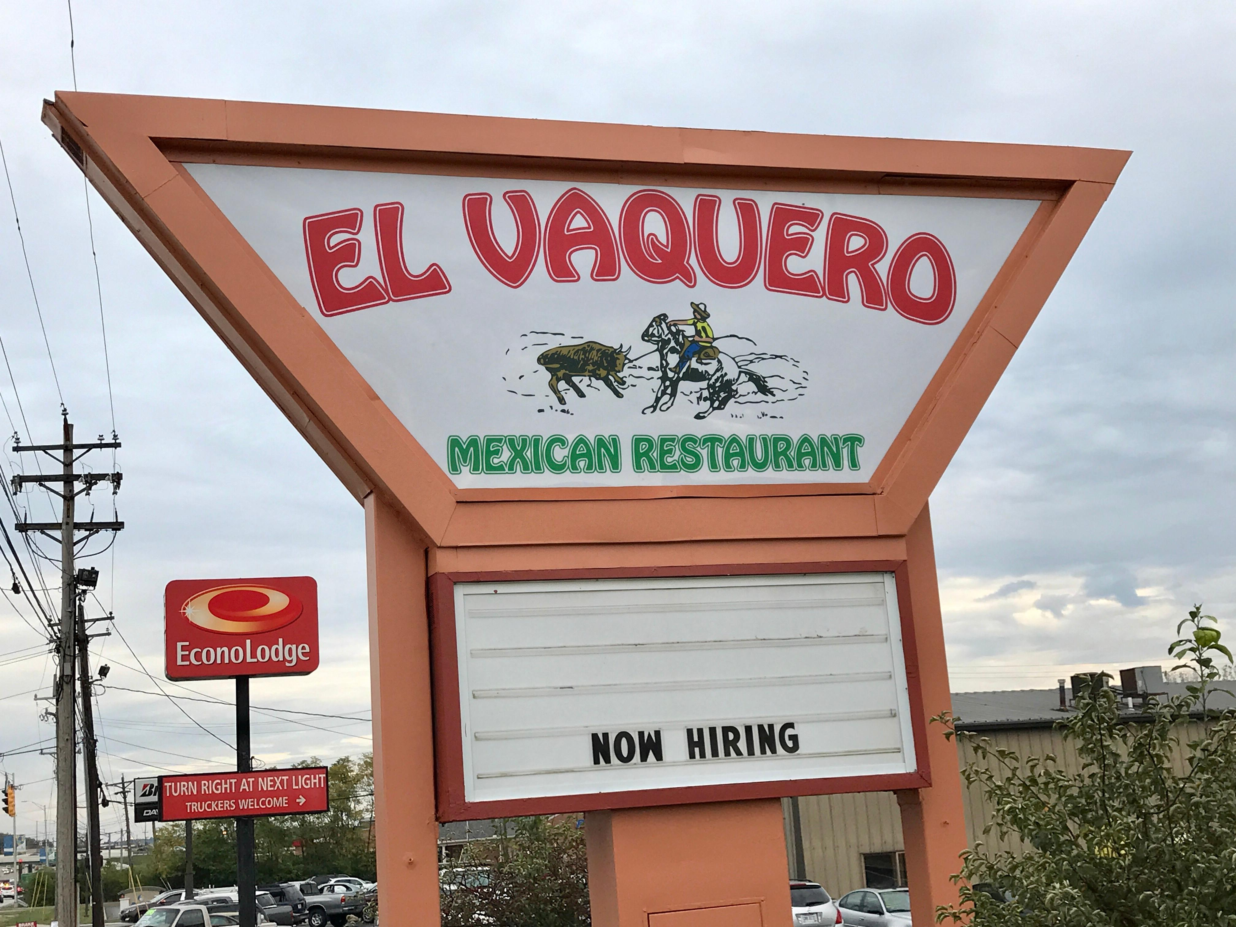 El vaquero coupons discounts