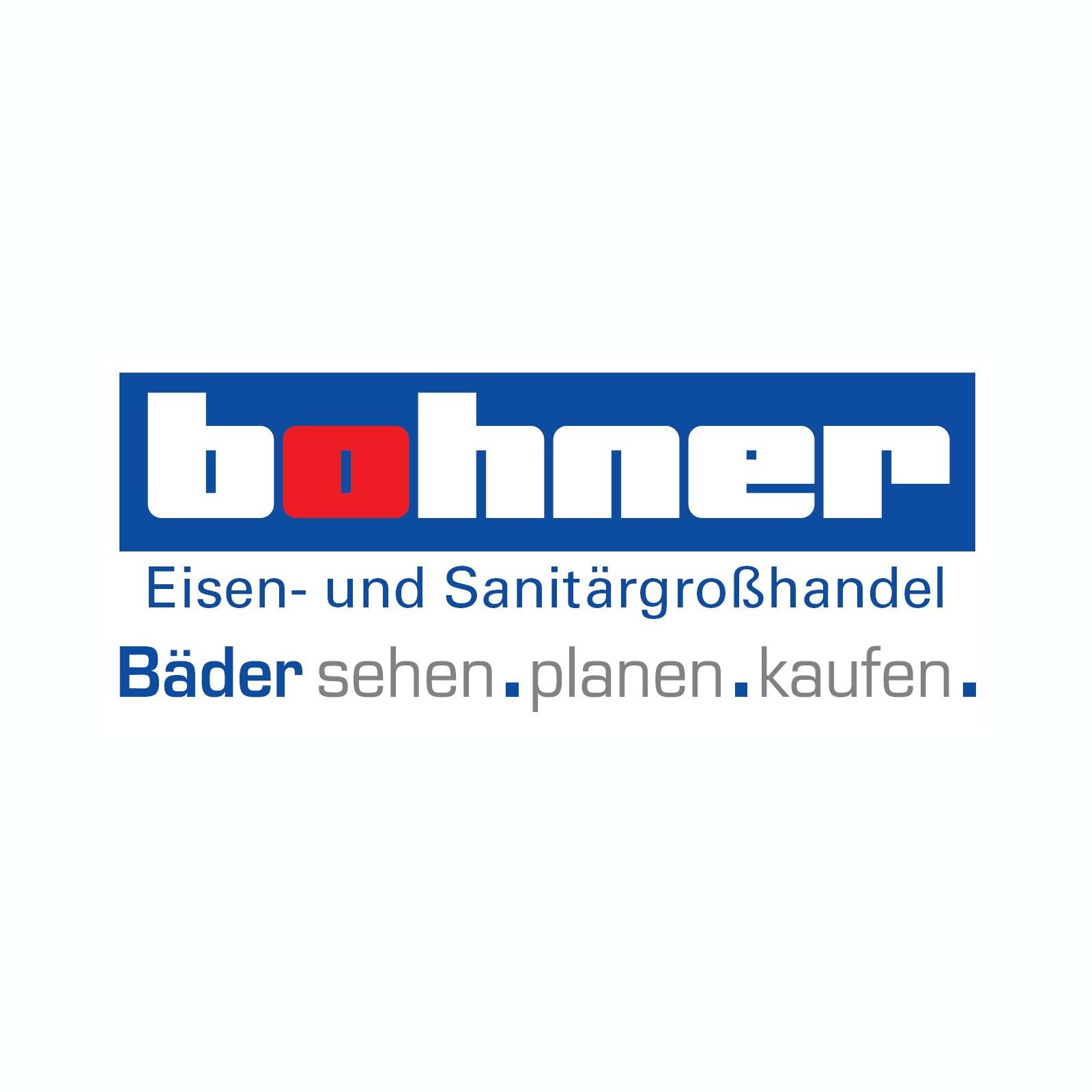 Bild zu Hans Bohner GmbH & Co. KGEisen- u. Sanitärgroßhandel in Treuchtlingen