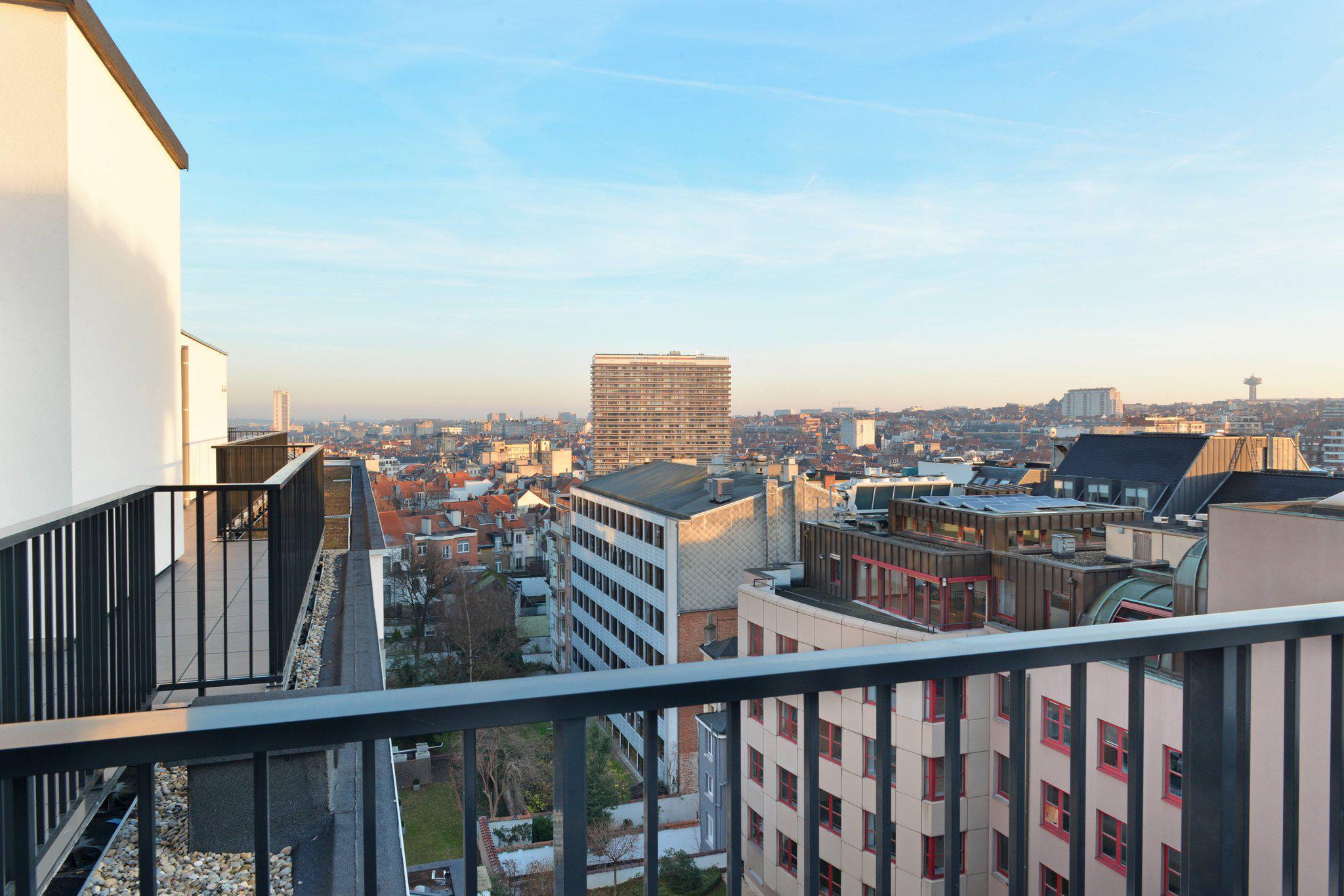 Courtyard by Marriott Brussels EU
