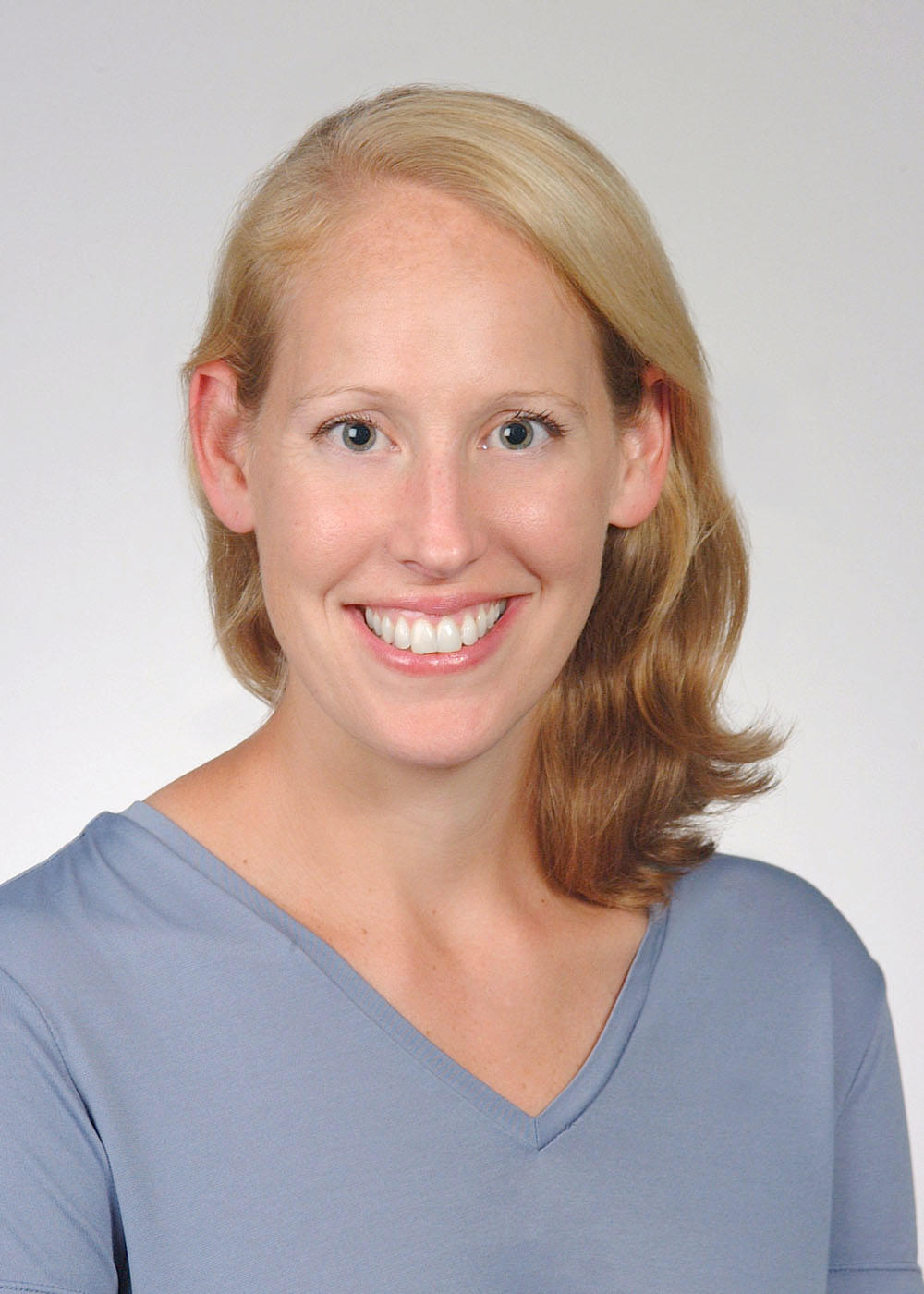 Mary O Titus, MD Pediatrics