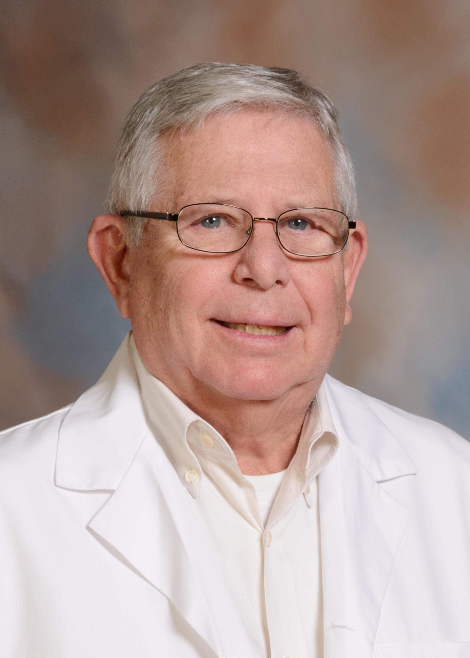 Calvin Ennis, MD