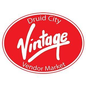 Druid City Vintage Vendor Market