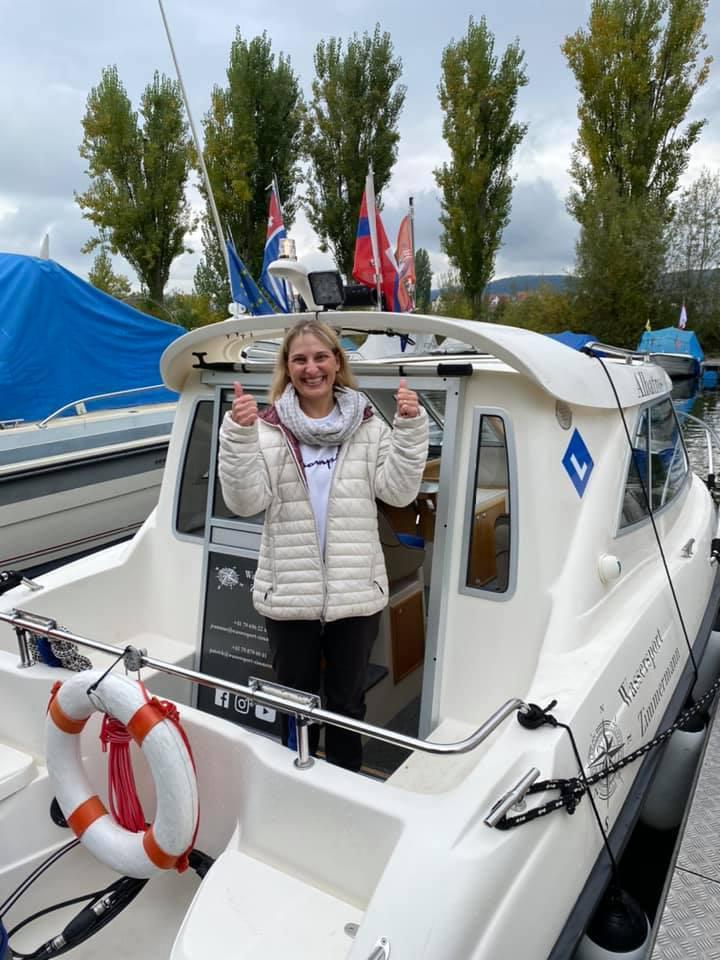 Bootsfahrschule & Wassersport Zimmermann
