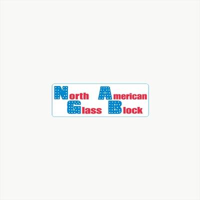 North American Glass Block