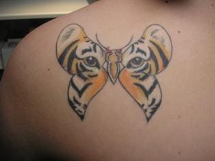 Tattoo Shop Ede