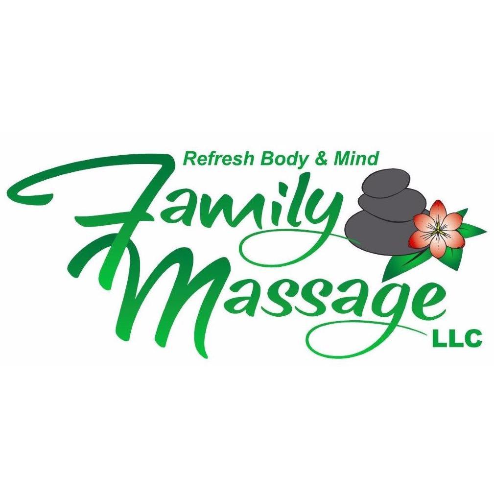 Family Massage