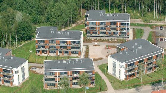 AL-Katot Oy Lappeenranta