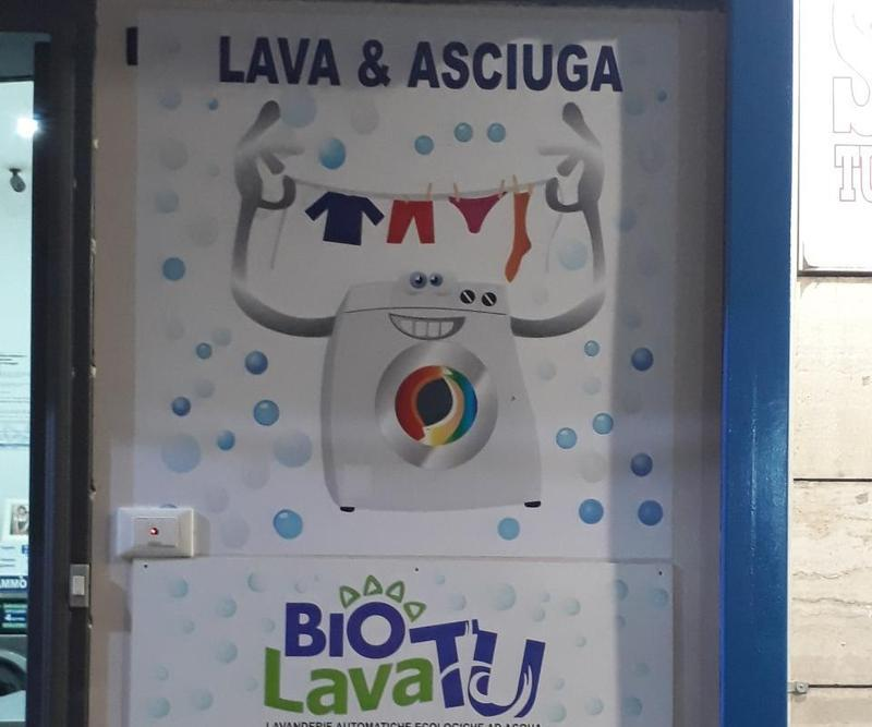 Bio Lavatù