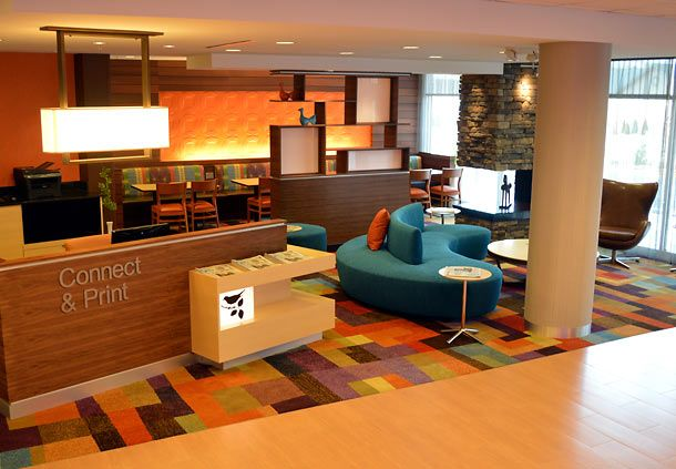 Fairfield Inn & Suites by Marriott Quantico Stafford image 1