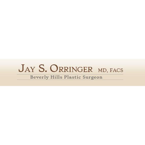 Jay S. Orringer, MD, FACS