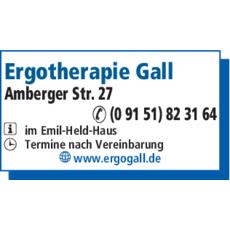 Bild zu Ergotherapie Gall in Hersbruck